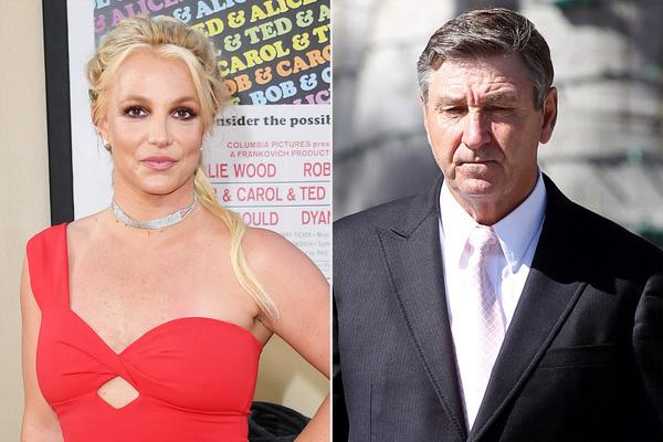 Britney Spears lên tiếng tố cha ruột kìm kẹp, bóc lột trong suốt 13 năm