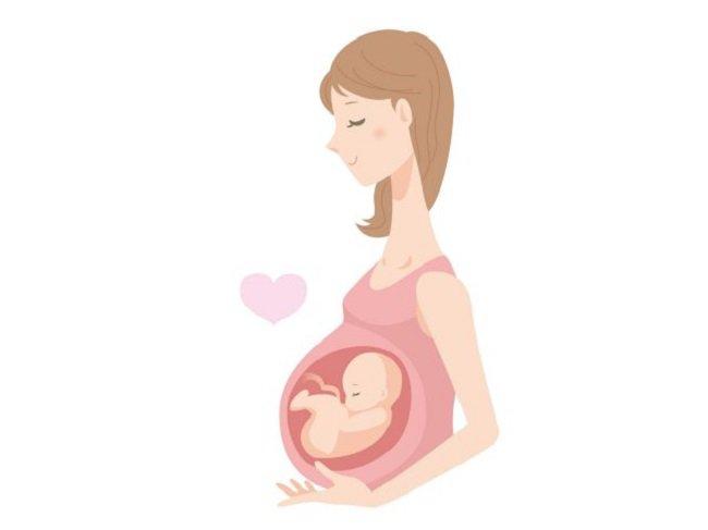Cách nhận biết thai máy cho mẹ mang thai, lần đầu thai máy là khi 8 tuần tuổi