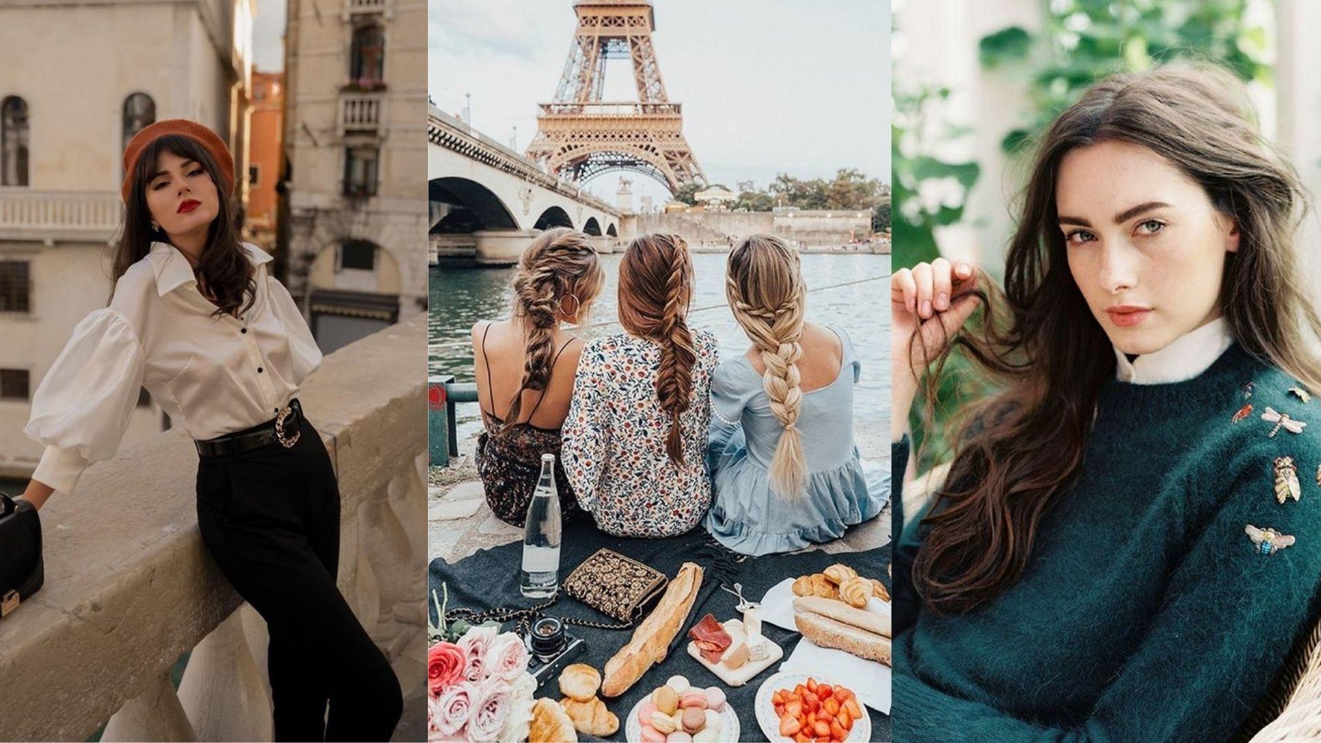 Cùng học hỏi cách sống thanh lịch như những quý cô nước Pháp