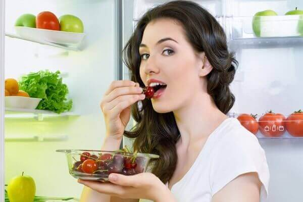 Điểm danh những loại quả có lợi nên ăn trước khi đi ngủ