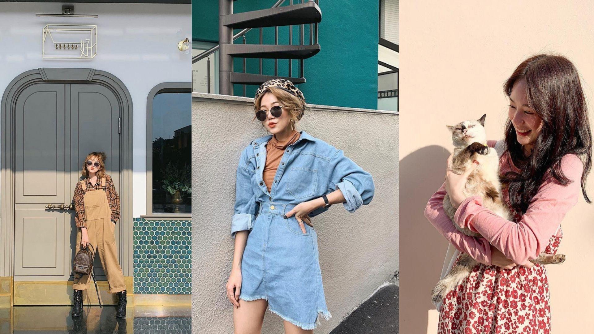 Gợi ý bạn 5 gam màu thời trang cơ bản siêu sang, siêu tôn da cho mùa hè