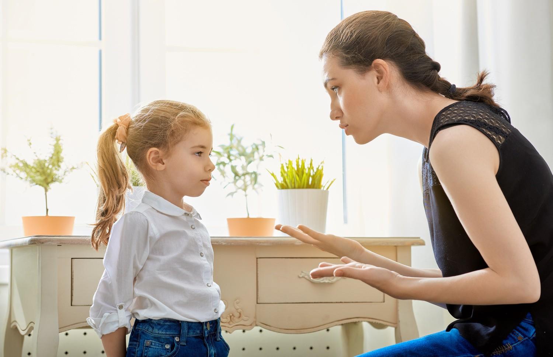 Khi trẻ chậm nói là do mẹ, mẹ cần thay đổi trước khi quá muộn!