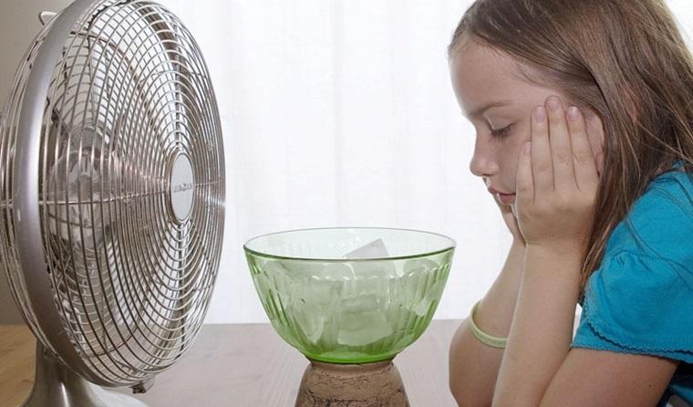 Mẹo giảm nhiệt cho mùa hè, chống nóng cho căn nhà của bạn, đặc biệt đơn giản dễ làm là mẹo số 2