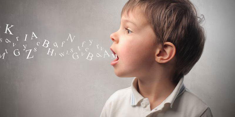 Nguyên nhân trẻ chậm nói và những dấu hiệu mà cha mẹ cần biết