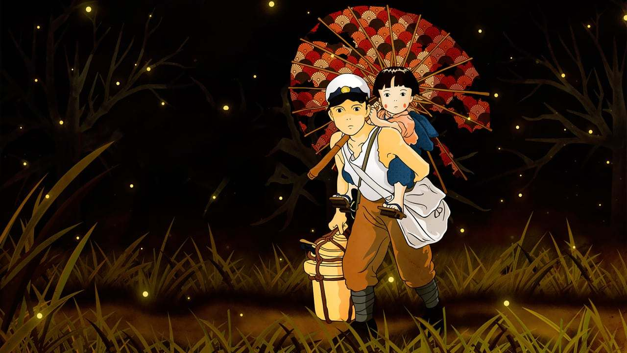 phim hay nhat cua Ghibli Stutio