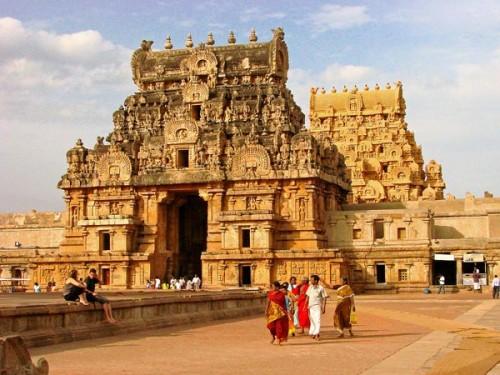 Những điều kỳ lạ thú vị chỉ có ở Ấn Độ khiến du khách bất ngờ