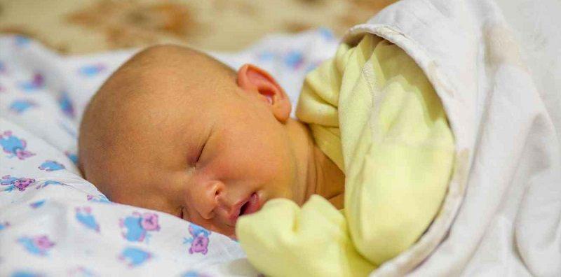 Những nguyên nhân dẫn đến bệnh vàng da ở trẻ sơ sinh