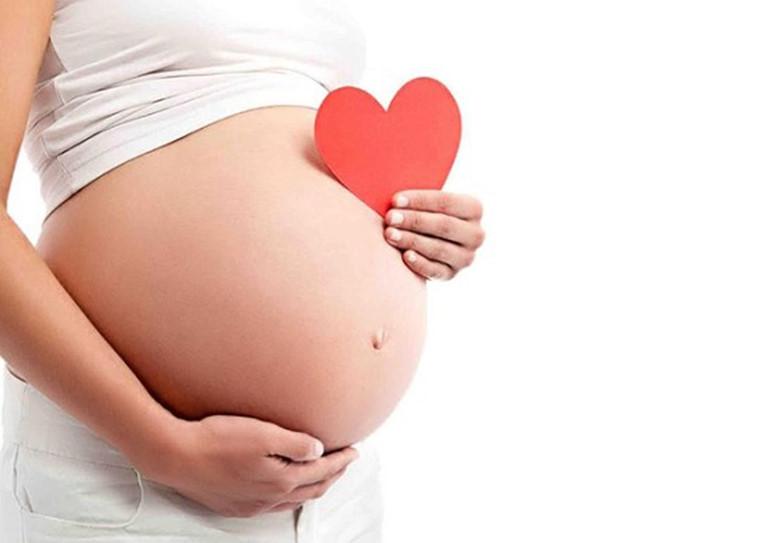 Những triệu chứng lạ khi mang thai mà mẹ cần biết