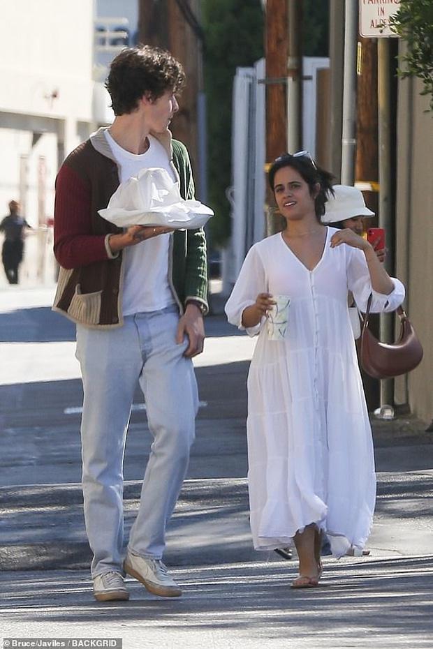 cap doi Shawn Mendes va Camila Cabello