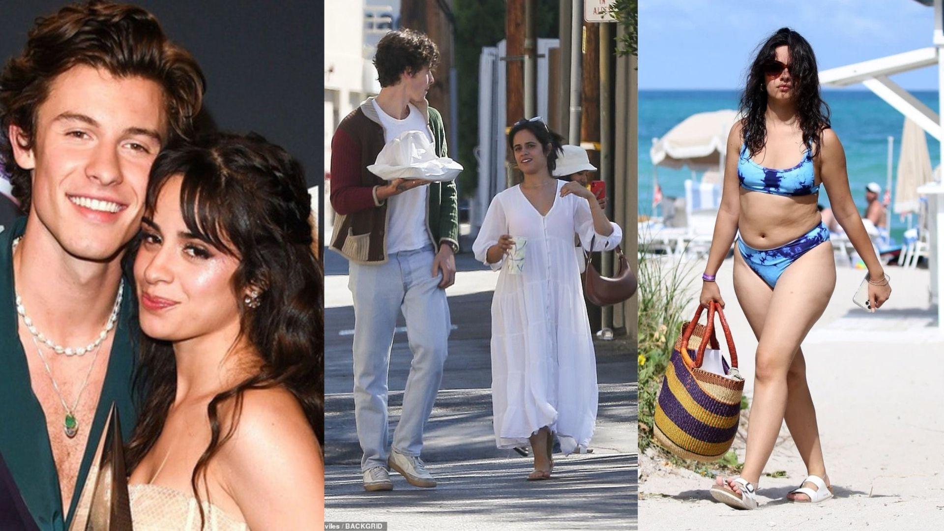 Sắc thái mới nhất của cặp đôi Shawn Mendes và Camila Cabello: Chàng lên sắc, nàng xuống sắc không phanh