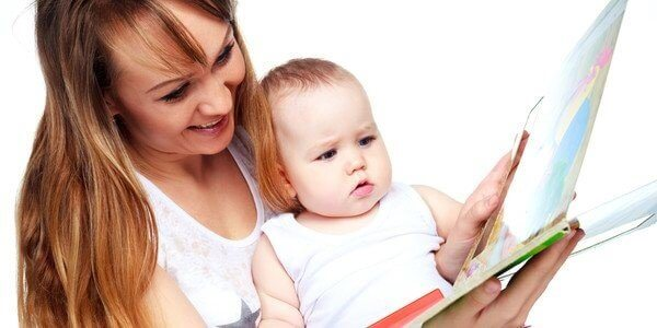 Trẻ chậm nói có kém thông minh, giải đáp thắc mắc dành cho cha mẹ