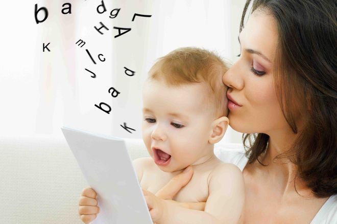 Xử trí khi trẻ chậm nói? Cha mẹ cần làm những gì?