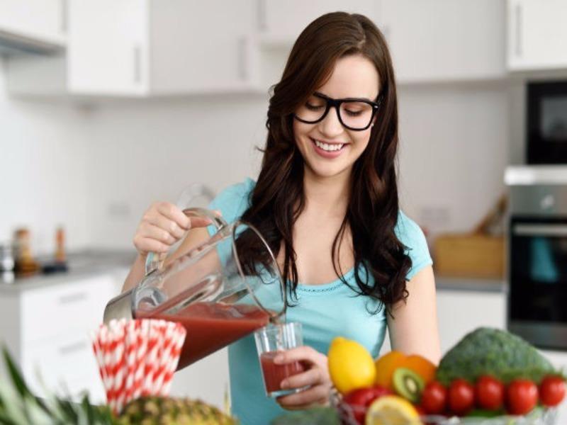 4 thực phẩm tăng cường đề kháng, người thể trạng kém mấy cũng khỏe