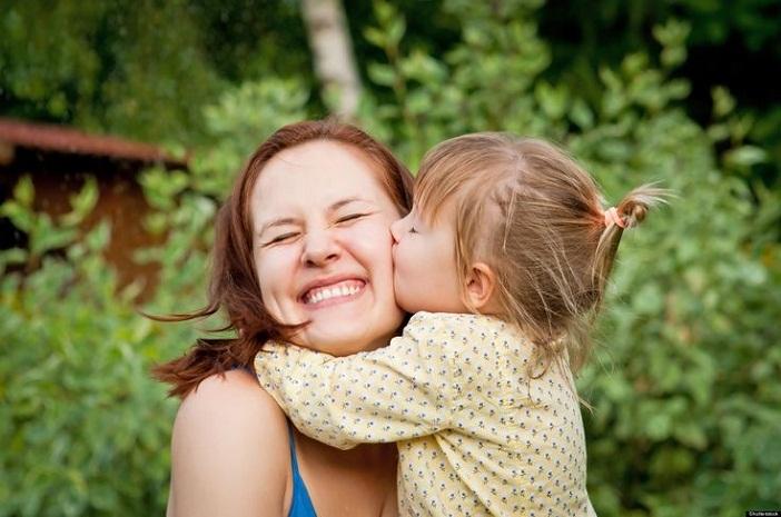 5 Điểm khiến bạn trở thành người mẹ tuyệt vời trong mắt con, bạn sở hữu bao nhiêu điểm trong số này?