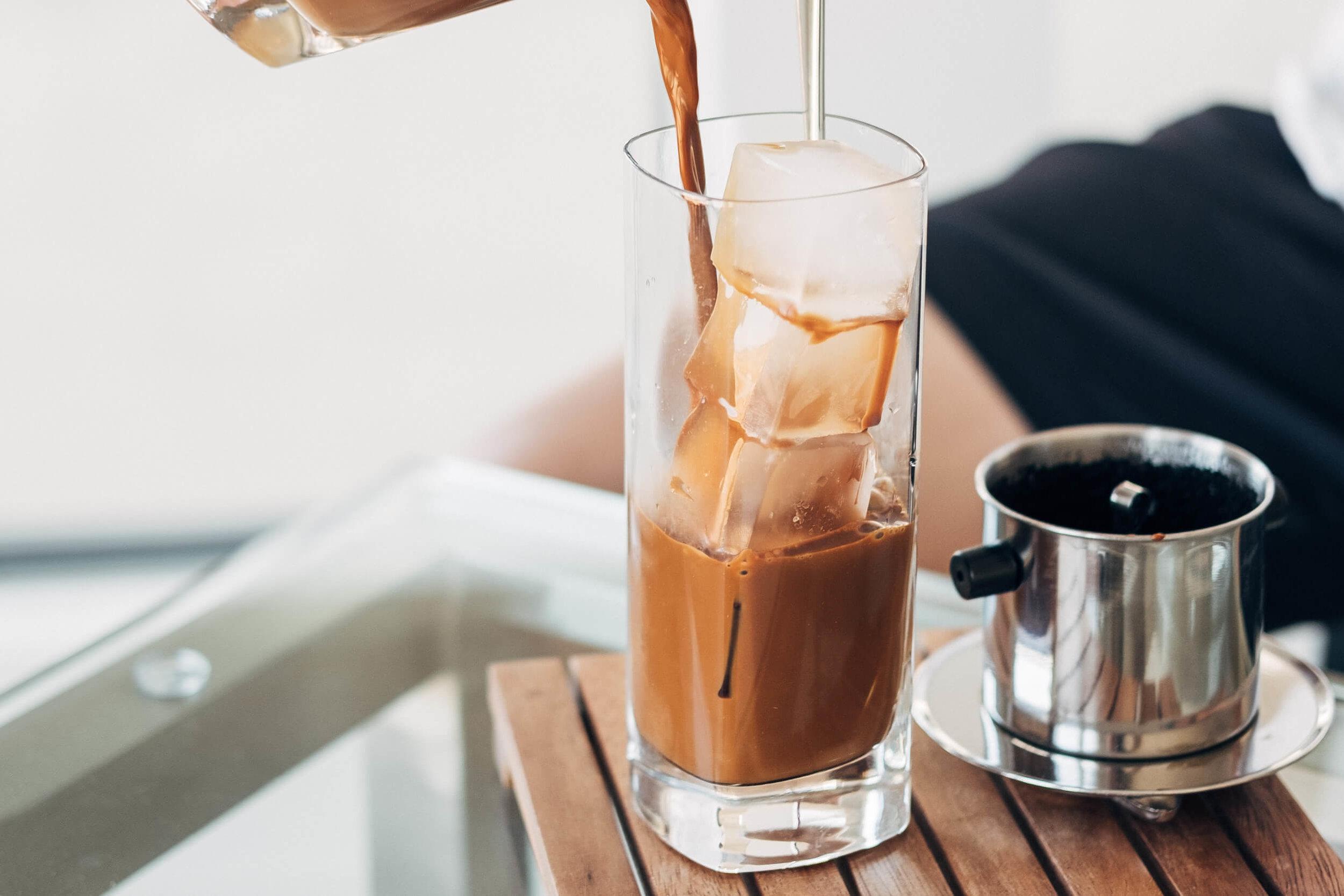 5 tác hại của việc uống nhiều cà phê gây hại tới sức khỏe