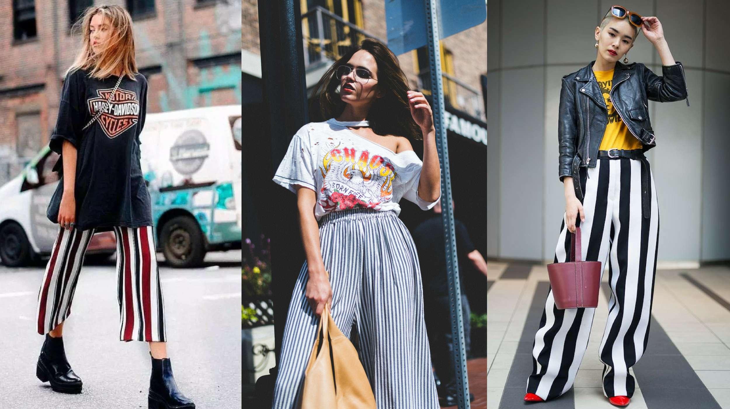 Điểm mặt 6 mẫu áo hot trend đang được ưa chuộng hè 2021