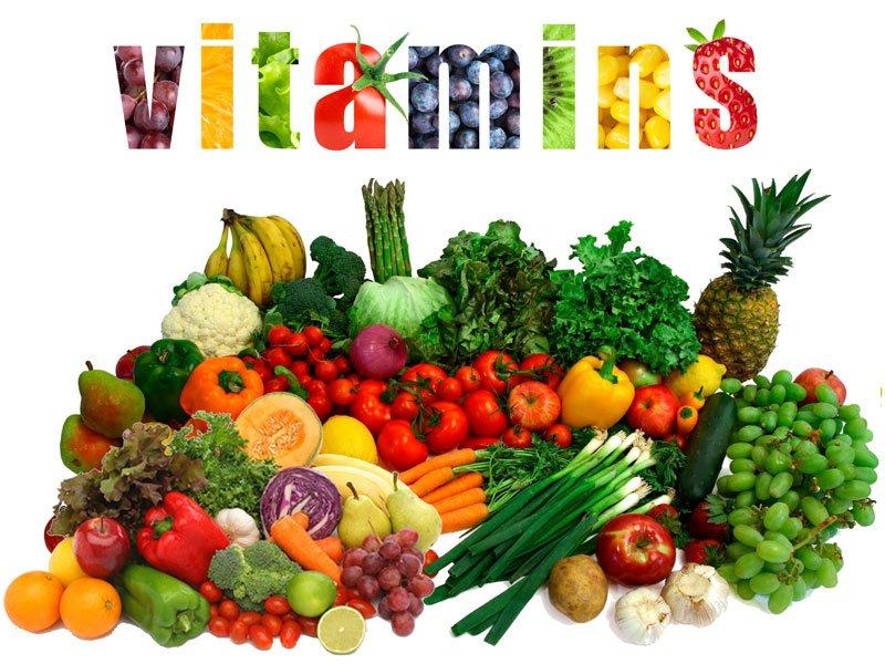 Bạn nên bổ sung những loại vitamin gì trong mùa Covid?