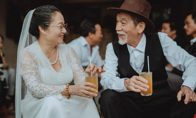 Bí quyết giữ lửa hôn nhân cặp vợ chồng nào cũng nên biết, đặc biệt là điều số 4 sẽ giúp tình cảm thêm mặn nồng