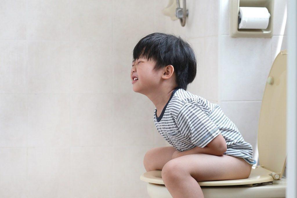 Các bệnh đường tiêu hóa thường gặp nhiều ở trẻ em hình 2