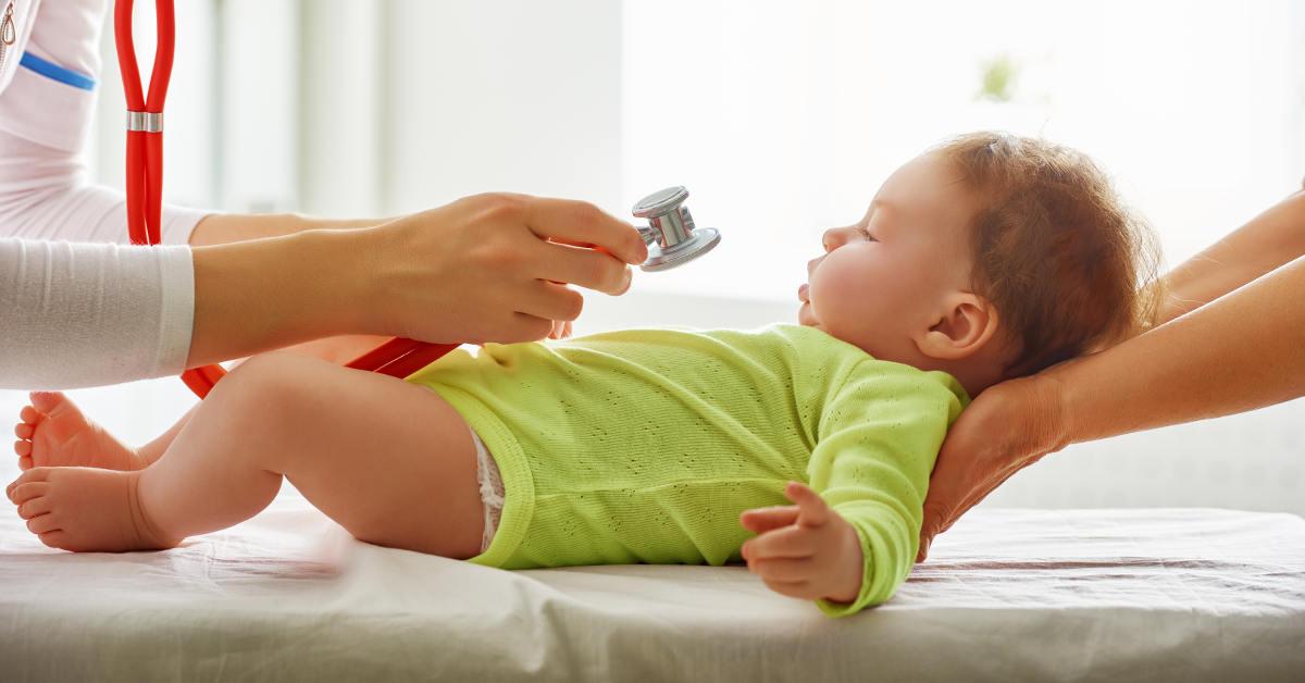 Các bệnh đường tiêu hóa thường gặp nhiều ở trẻ em