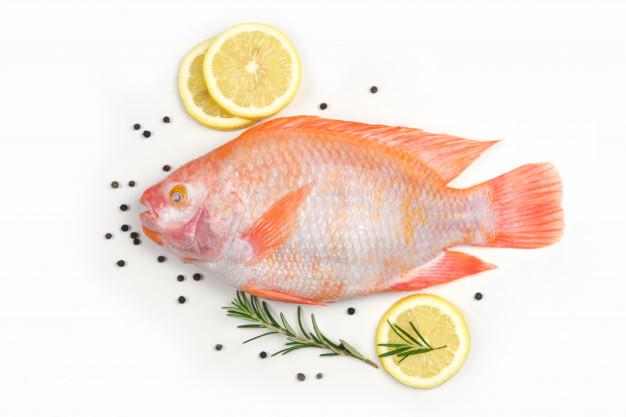 Các món từ cá diêu hồng thơm ngon,