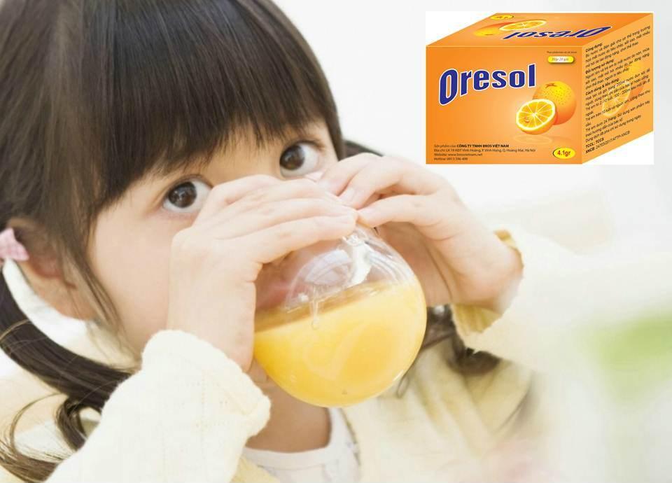 Các phương pháp điều trị rối loạn tiêu hóa cho trẻ em hình 1