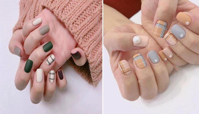 Cách chọn màu sơn móng tay tiết lộ những điều gì về hội chị em