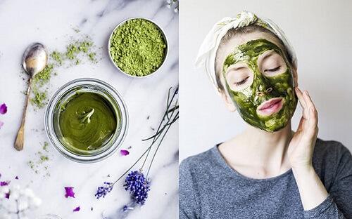 Bỏ túi 5 công thức dùng rau má trị mụn và thâm hiệu quả, lấy lại làn da sáng mịn