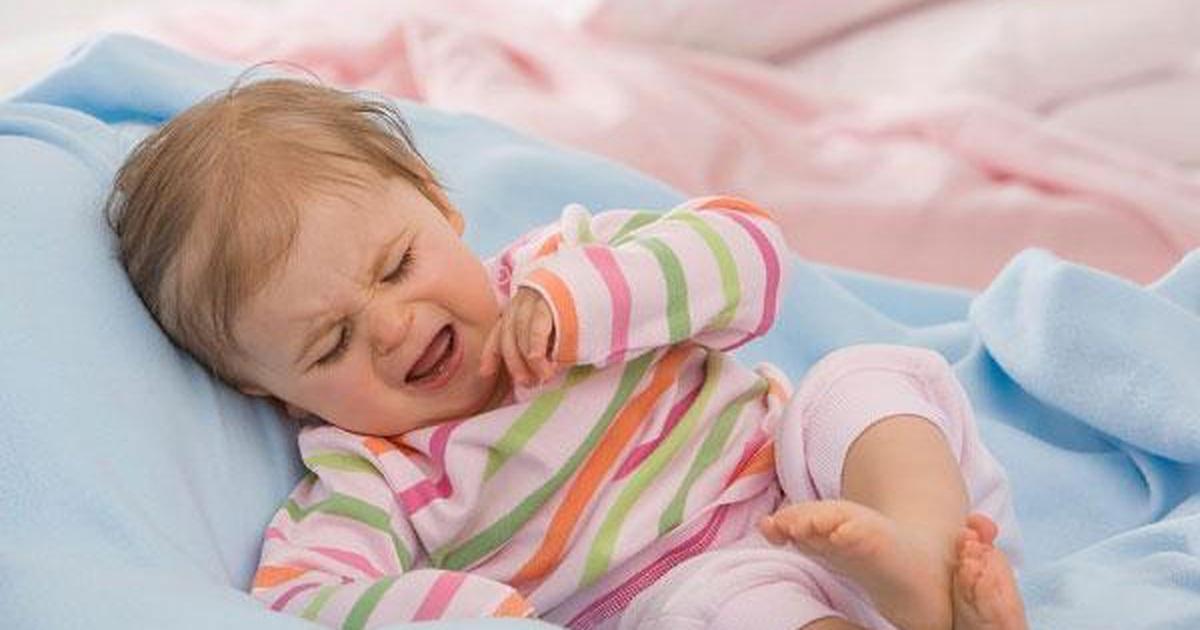 Cách khắc phục và phòng tránh rối loạn tiêu hóa ở trẻ em
