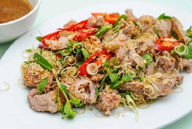 Cách làm món thịt thỏ xào sả ớt ngon không cưỡng nổi, ăn là nghiền hình 3