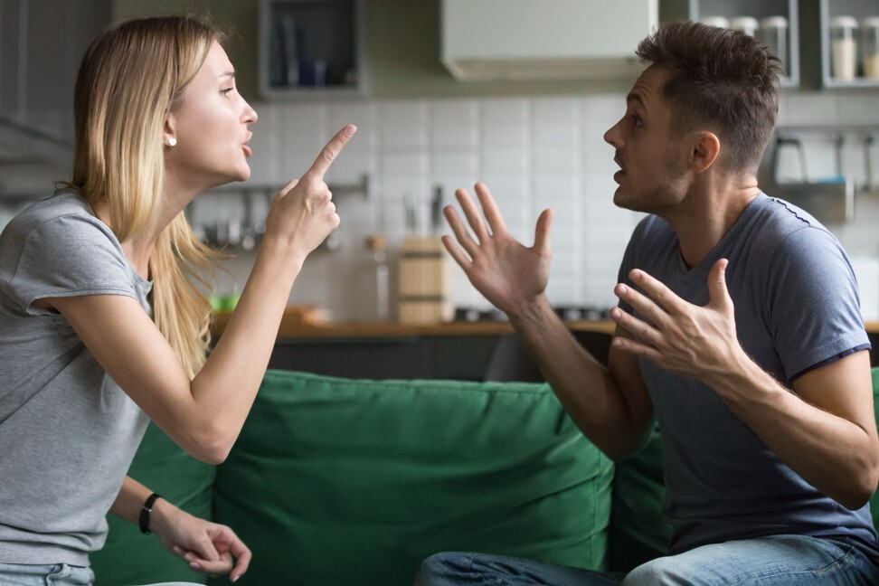 Cặp vợ chồng nào vướng phải 5 điều này thà chia tay còn hạnh phúc hơn