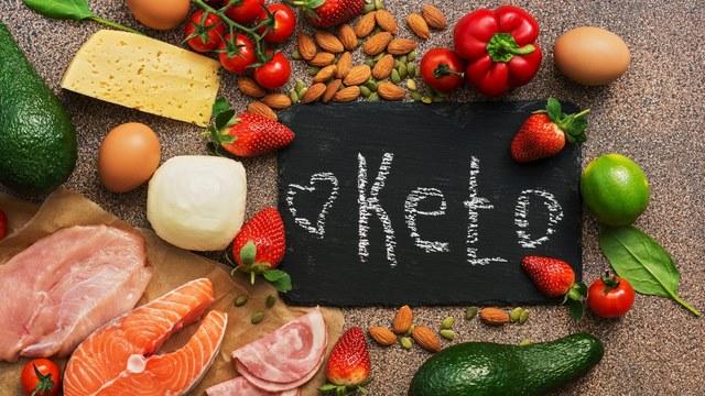 Chế độ ăn Keto giúp bạn có vóc dáng thon gọn, khỏe mạnh
