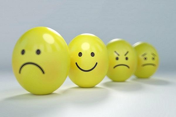 Con người cần làm gì để biết cách kiềm chế cảm xúc?