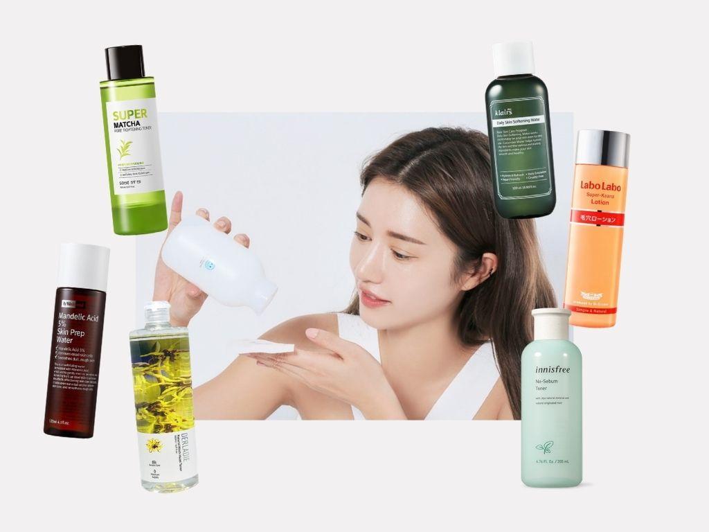 Da dầu là gì? Cách chăm sóc da dầu nhờn bị mụn hiệu quả hình 3