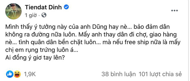 dao dien quang dung