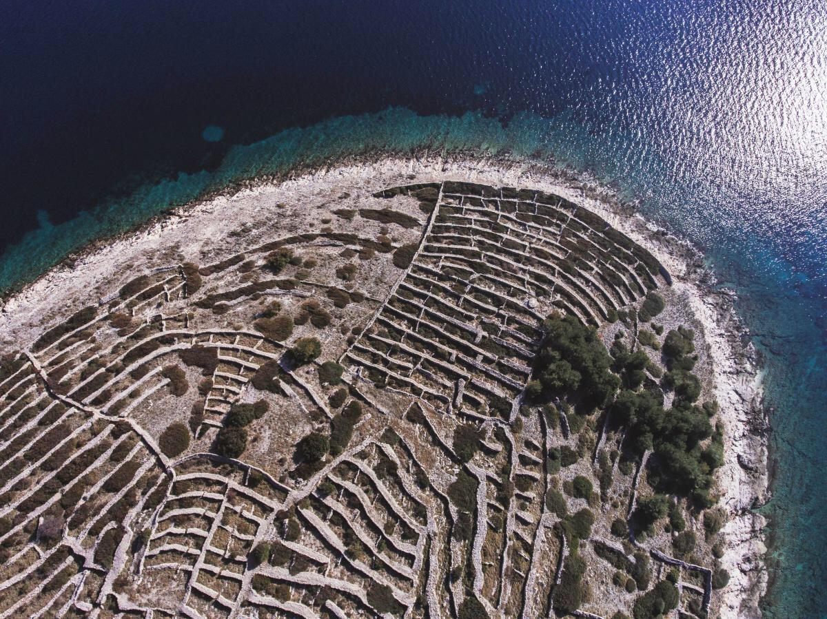 Đảo Baljenac