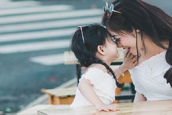 Dấu hiệu chứng tỏ bạn là người mẹ tuyệt vời nhất trên đời