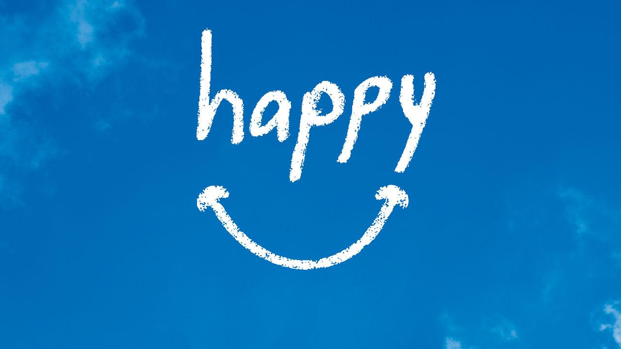 Định nghĩa hạnh phúc trong cuộc sống này là gì nhỉ?