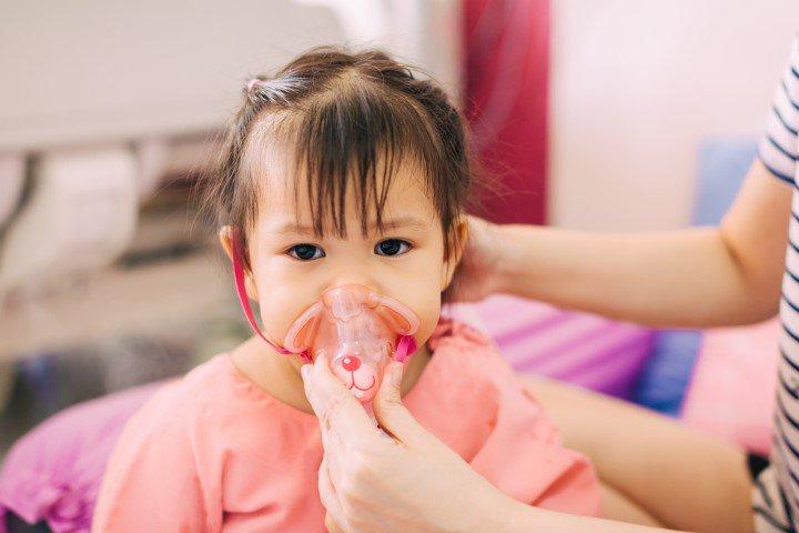 Giật mình với 5 biến chứng nguy hiểm của bệnh viêm phổi
