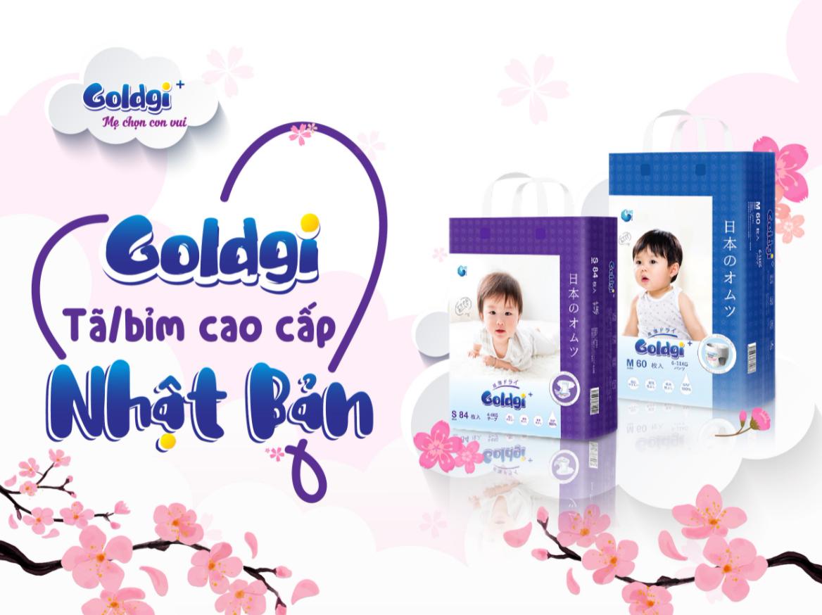 Bim Nhat Goldgi+