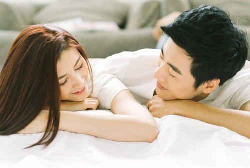 """Hạnh phúc hôn nhân không phải """"ai có quyền hơn"""""""