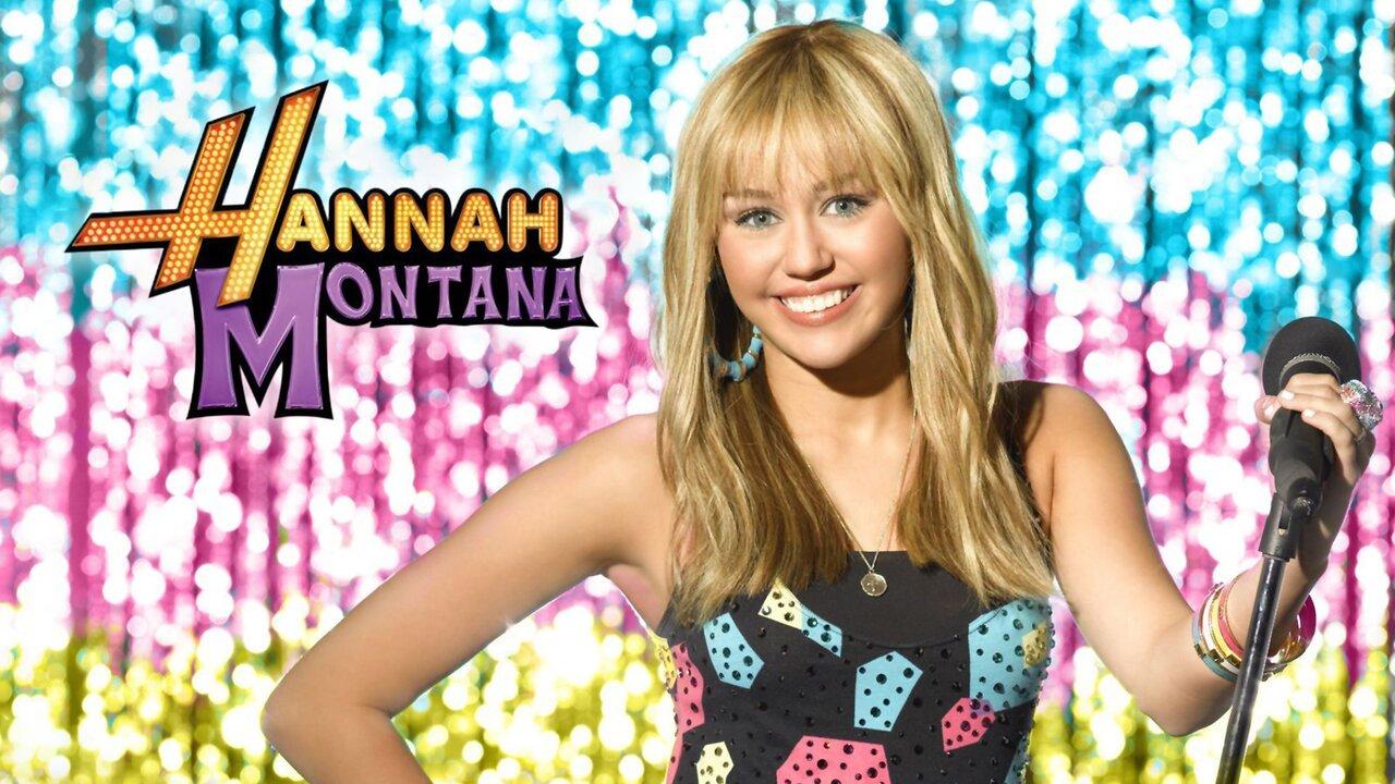 Hannah Motana