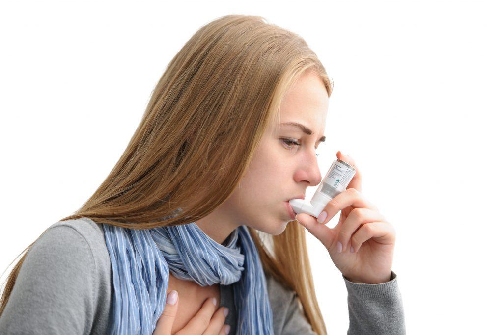 Táo làm giảm nguy cơ hen suyễn