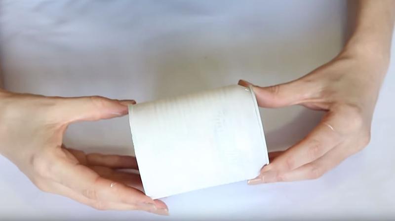 Cách làm hộp bút cho bébằng vỏ hộp sữa
