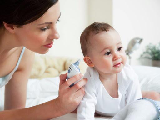 Hướng dẫn chăm sóc trẻ bị viêm phổi và cách phòng trách căn bệnh này