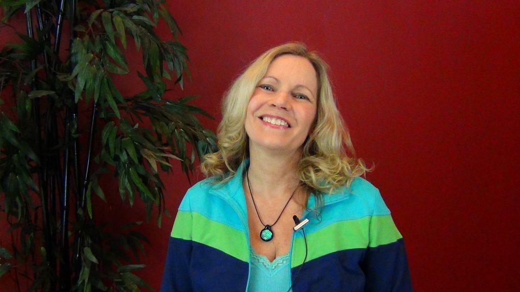Katrina Mayer chia sẻ về lgbt