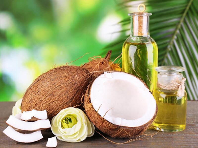 Mách bạn 9 phương pháp dân gian chữa rụng tóc sau sinh hiệu quả hình 3