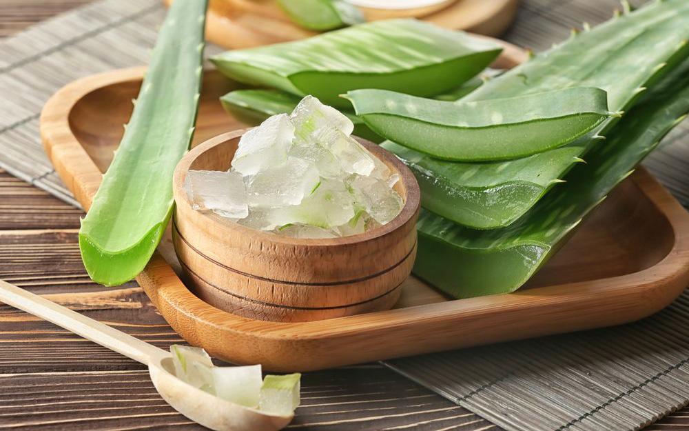 Mách bạn 9 phương pháp dân gian chữa rụng tóc sau sinh hiệu quả hình 4