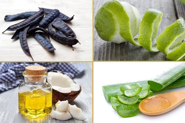 Mách bạn 9 phương pháp dân gian chữa rụng tóc sau sinh hiệu quả