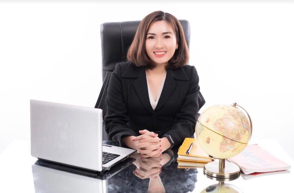 Marketing Manager cua Ta/bim Goldgi+